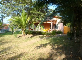 Rio Mar Beach Bungalow