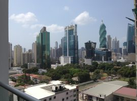 Furnished Apartment in Obarrio, Panama City