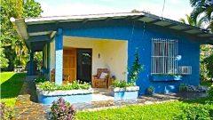 Casa Azul Mountain Getaway